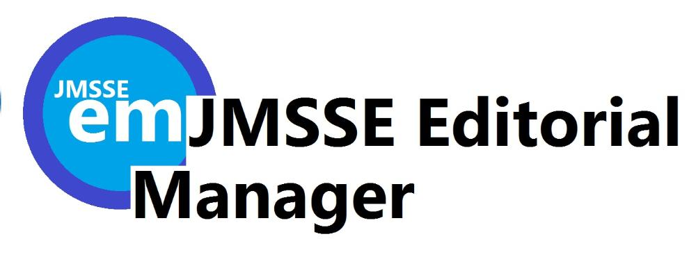 Just accepted articles:JMSSE
